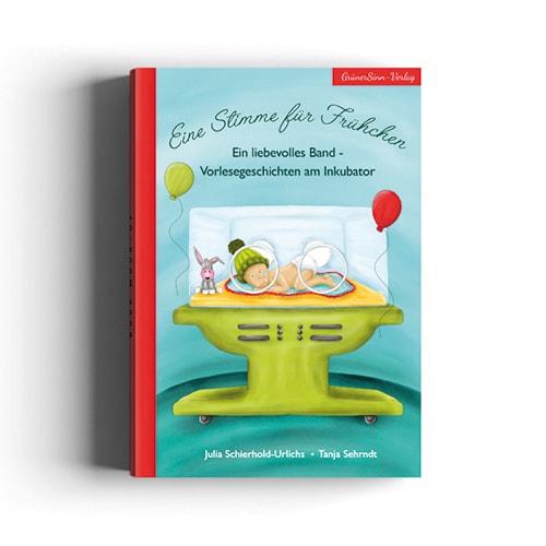 Frühchenbuch