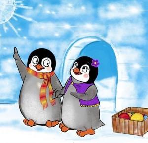 Flim Pinguin