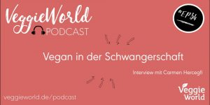 Veggie World Podcast