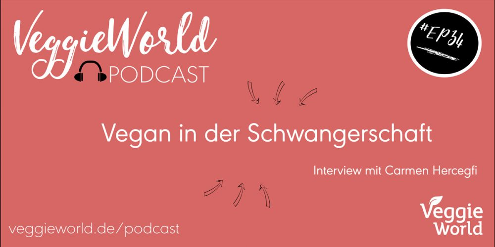 Veggie World Podcast