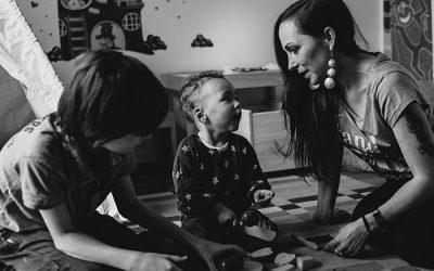 Warum ich meine Kinder bindungsorientiert aufwachsen lasse