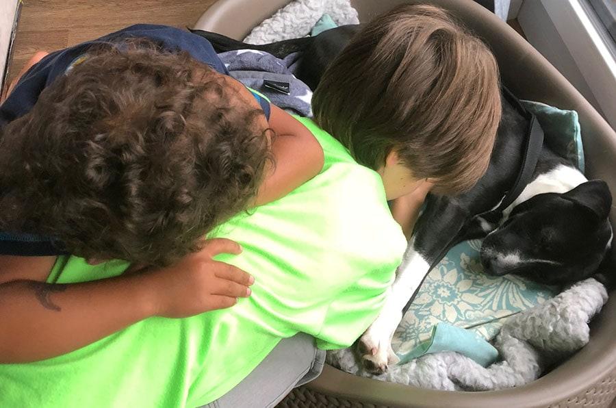Ein Liebesbrief an meine Kinder