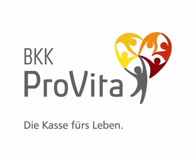 BKK ProVita Eine Krankenkasse mit Herz und Verstand