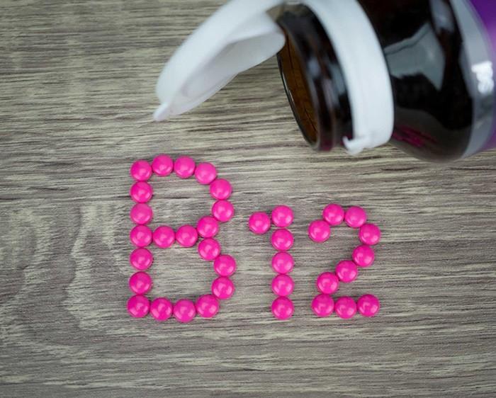 Vitamin B12 Kinder