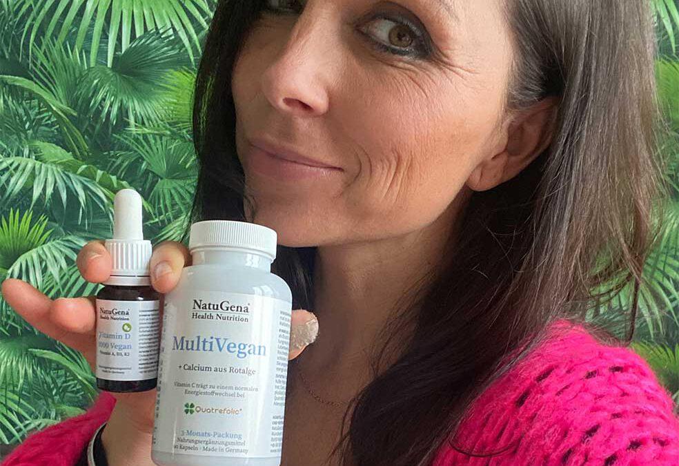 MultiVegan – vegane Nahrungsergänzung für Kinder und Erwachsene